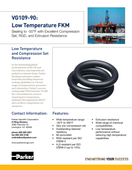pdf VG109-90 Low temperature FKM image