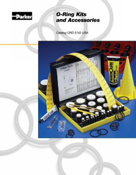 pdf O-Ring Kit Catalog image
