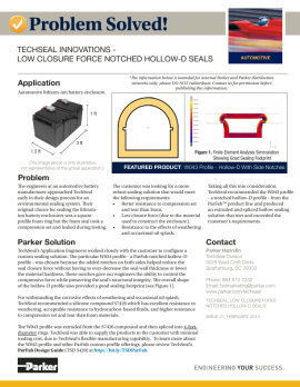 pdf 2014-02 SealingReport Hollow-D Seals image