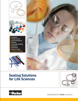 pdf Parker LifeSciences Sealing Solutions image